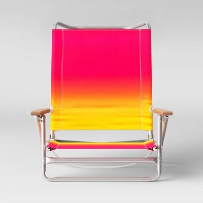 5 Position Beach Chair - Sun Squad™