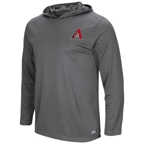 MLB Men's Lightweight Pullover Logo Hoodie - image 1 of 2