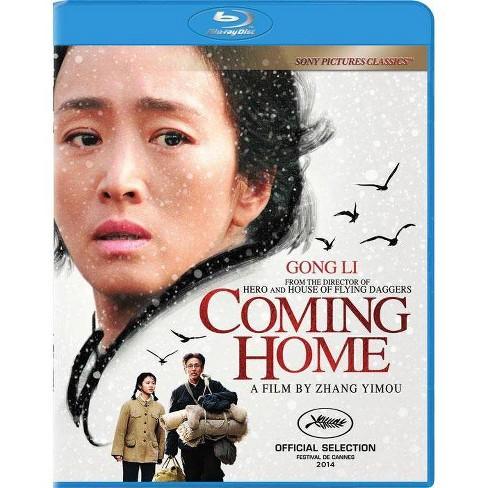 Coming Home (Blu-ray) - image 1 of 1