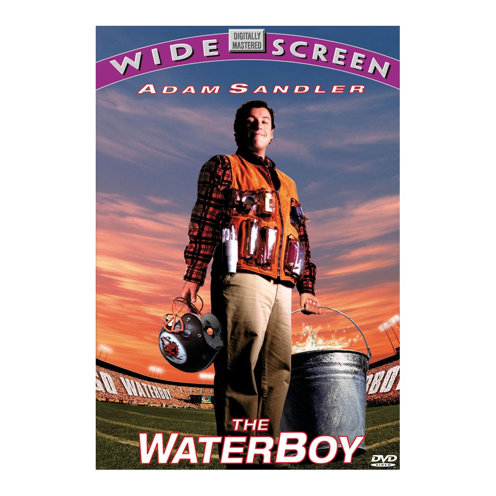 The Waterboy (dvd_video), Movies