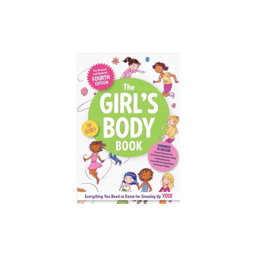 Girl's Body Book (Paperback) (Kelli Dunham)