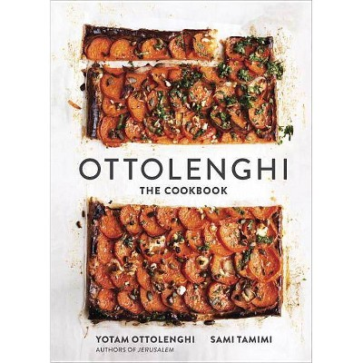 Ottolenghi - by  Yotam Ottolenghi & Sami Tamimi (Hardcover)