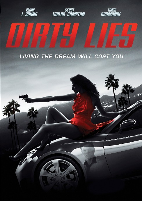 Dirty lies (DVD) - image 1 of 1