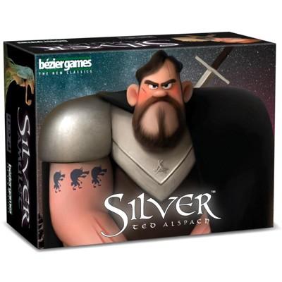Silver Board Game