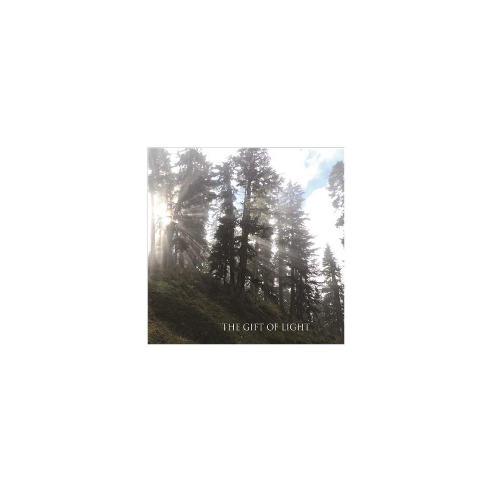 Sky Shadow Obelisk - Gift Of Light (CD)