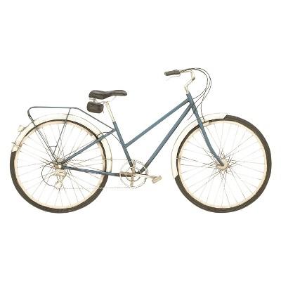 Metal Bicycle Decorative Wall Art 22 X 39 - Olivia & May
