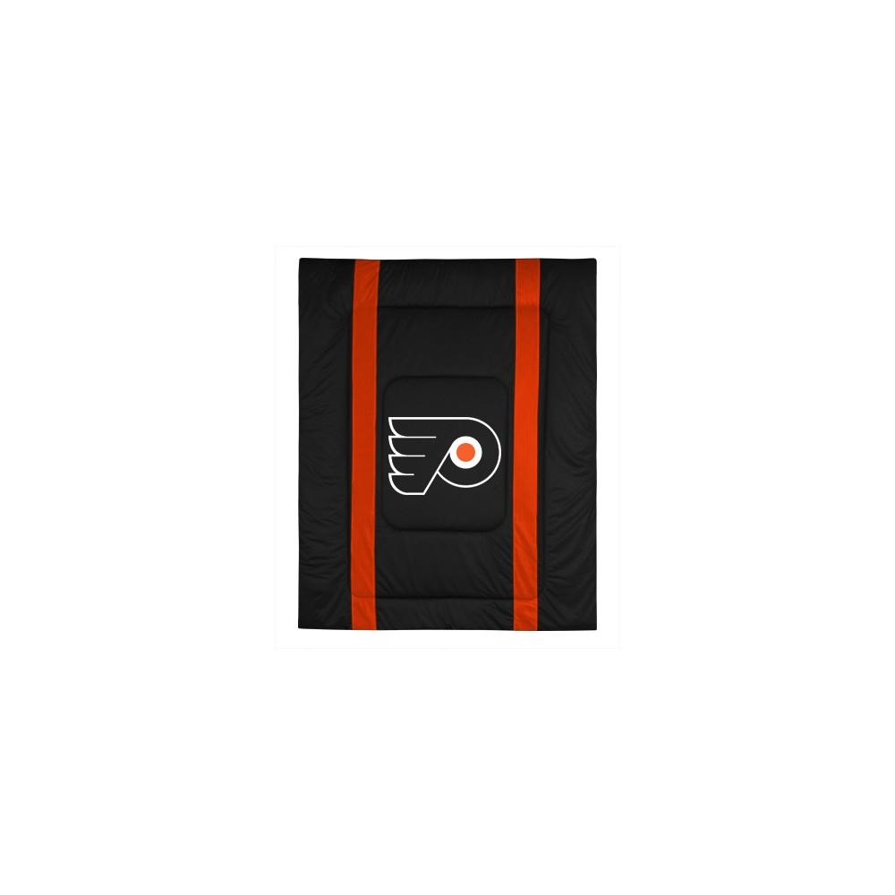 Philadelphia Flyers Full/Queen Comforter