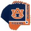 20ct Auburn Tigers Beverage Napkins - image 3 of 3