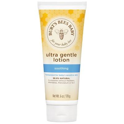 Burt's Bees Baby Ultra Gentle Lotion - 6oz