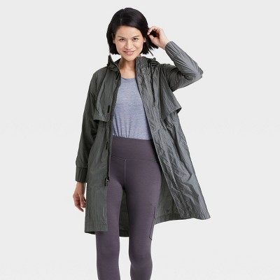 Women's Trench Coat - All in Motion™