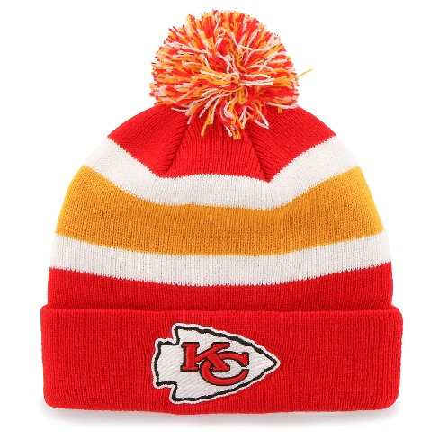 NFL Kansas City Chiefs Fan Favorite Breakaway Cap - image 1 of 2
