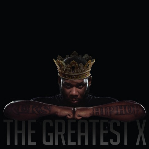 Reks - Greatest x (Vinyl) - image 1 of 1