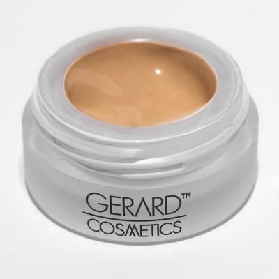 Gerard Cosmetics Clean Canvas Eye Concealer and Base - Medium - 0.14 fl oz