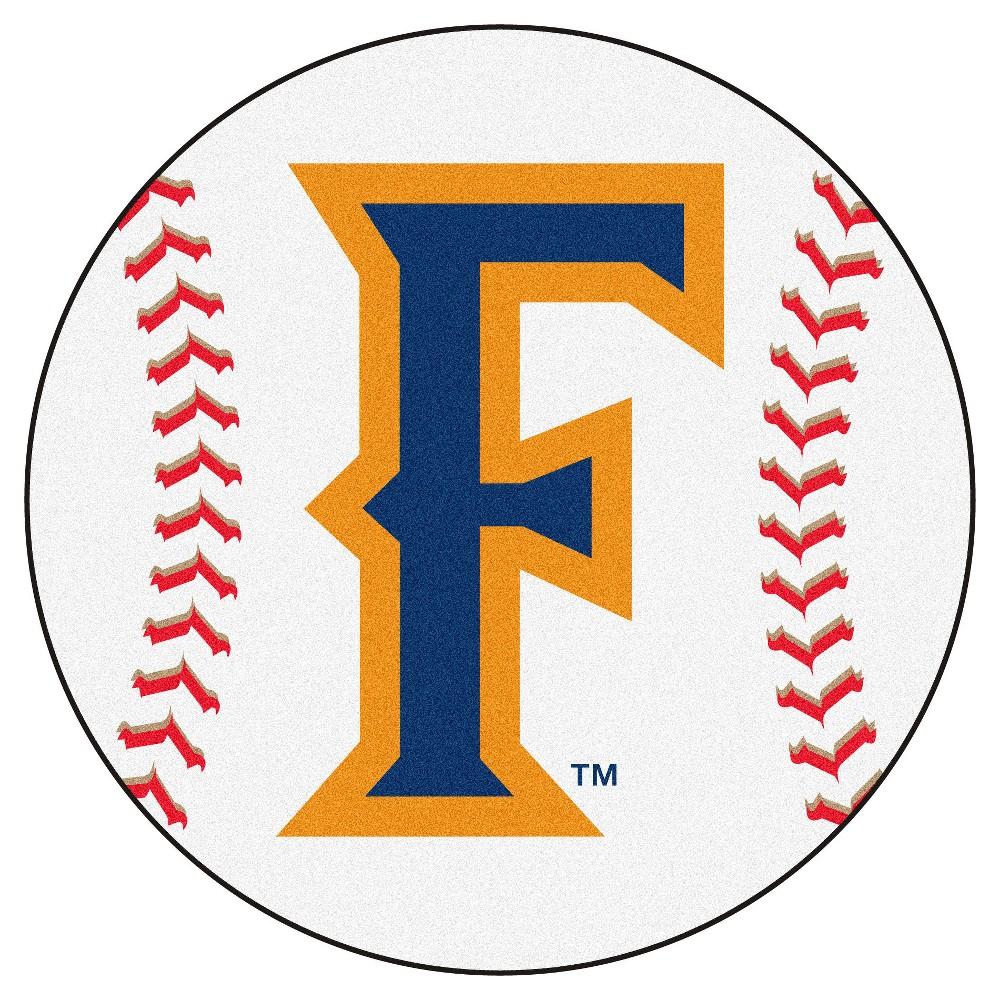 NCAA 27 Baseball Mat Cal State Fullerton Titans