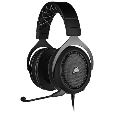 Corsair HS60 Pro Surround Wired Gaming Headset for PC/Xbox One/PlayStation 4/Nintendo Switch