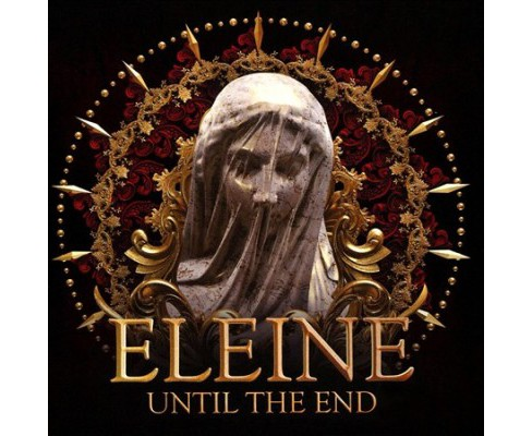 Eleine - Until The End (CD) - image 1 of 1