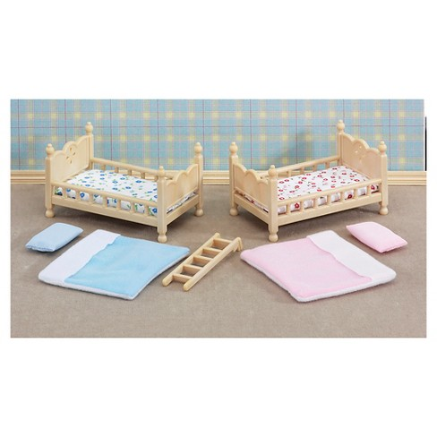 Calico Critters Bunk Beds - image 1 of 2