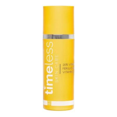 Timeless Skin Care Vitamin C and E Ferulic Acid Serum - 4 fl oz