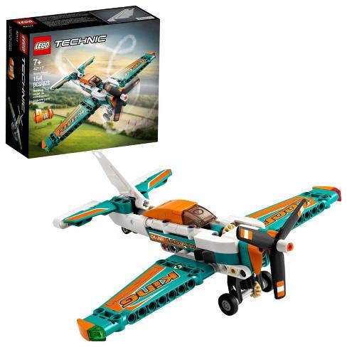 LEGO Technic Race Plane 42117 - image 1 of 4