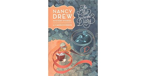 Clue in the Diary (Hardcover) (Carolyn Keene) - image 1 of 1