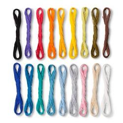 Cotton Floss Set - 10 Hand Made Modern®