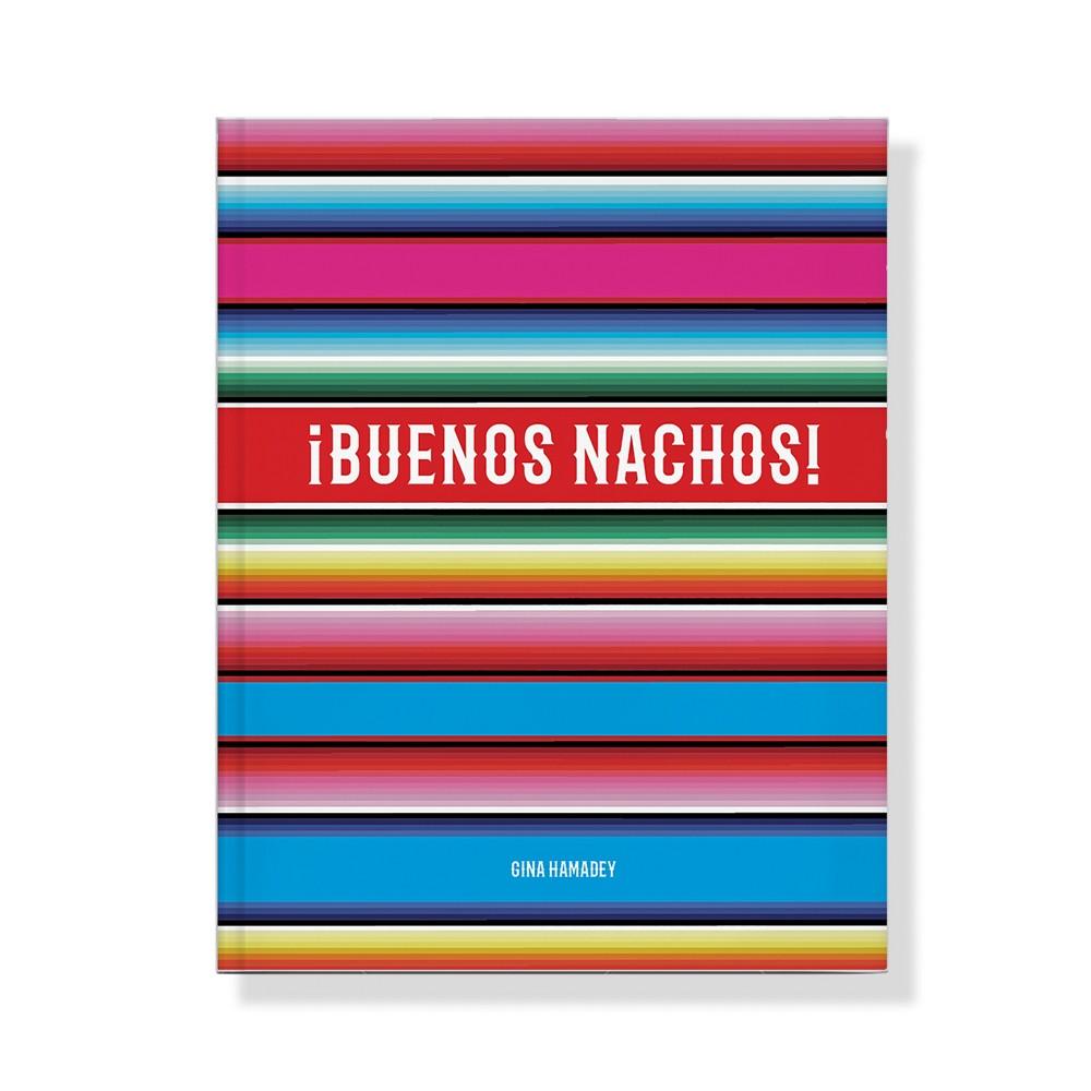 Buenos Nachos, Books