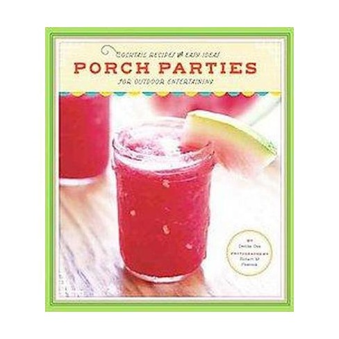 Porch Parties (Hardcover) - image 1 of 1