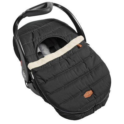 JJ Cole Car Seat Cover - Black
