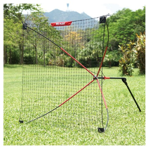 Net Playz Multi Sport 7' Rebound Net - image 1 of 5
