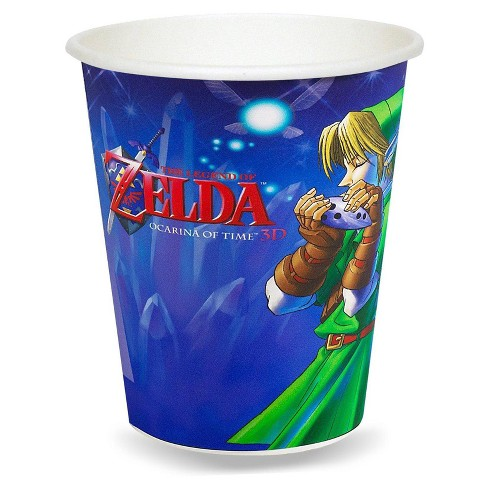 The Legend of Zelda 9oz Cup - image 1 of 1