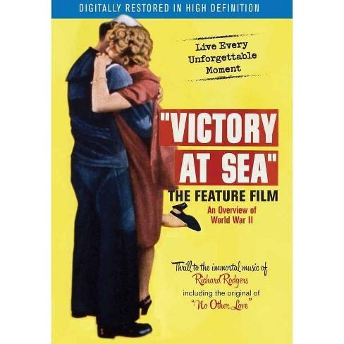 Victory at Sea (DVD) - image 1 of 1