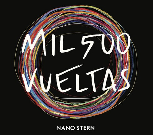 Nano stern - Mil500 vueltas (CD) - image 1 of 1