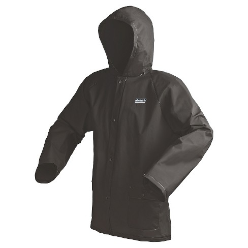 Coleman® Adult Eva Jacket - Black (Large/X-Large) - image 1 of 2