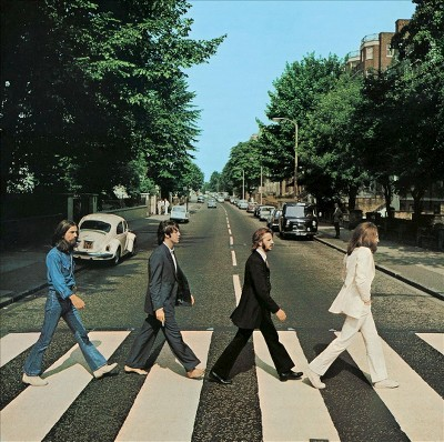 The Beatles - Abbey Road (Remastered)(Vinyl)