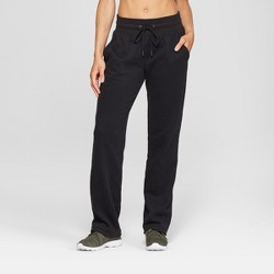 Women's Mid-Rise Authentic Fleece Sweatpants - C9 Champion®