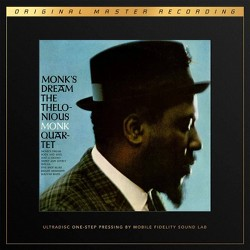 Thelonious Monk - Monk's Dream (Vinyl)