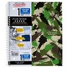 "Spiral Notebook 1 Subject College Ruled 8.5""x 11"" - Five Star - image 2 of 4"