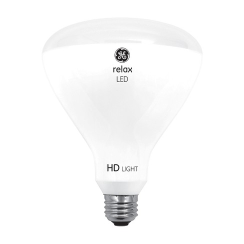 General Electric BR40 65W LED Bulb Soft White Target