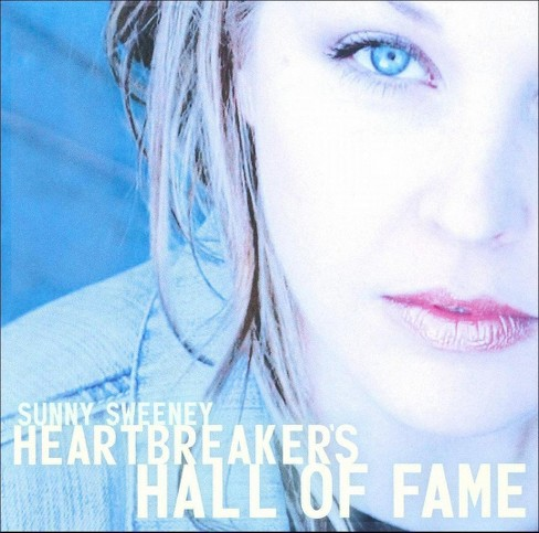 Sunny sweeney - Heartbreaker's hall of fame (CD) - image 1 of 7