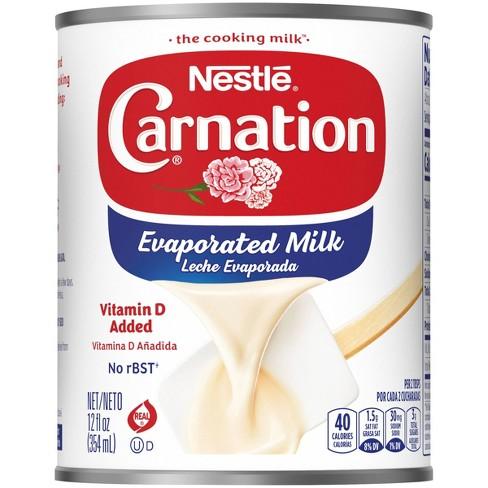 Nestle Carnation Gluten Free Evaporated Milk - 12oz - image 1 of 4