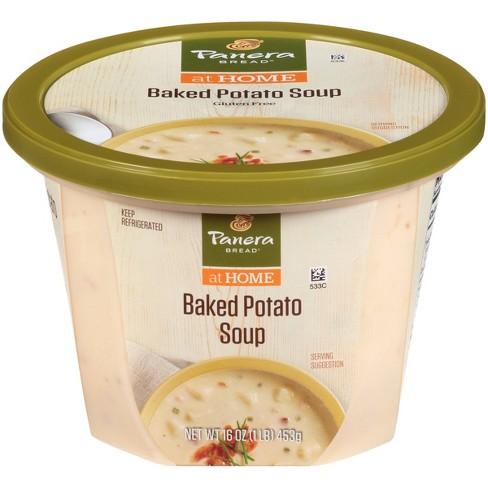 Panera Bread Gluten Free Baked Potato Soup - 16oz - image 1 of 4