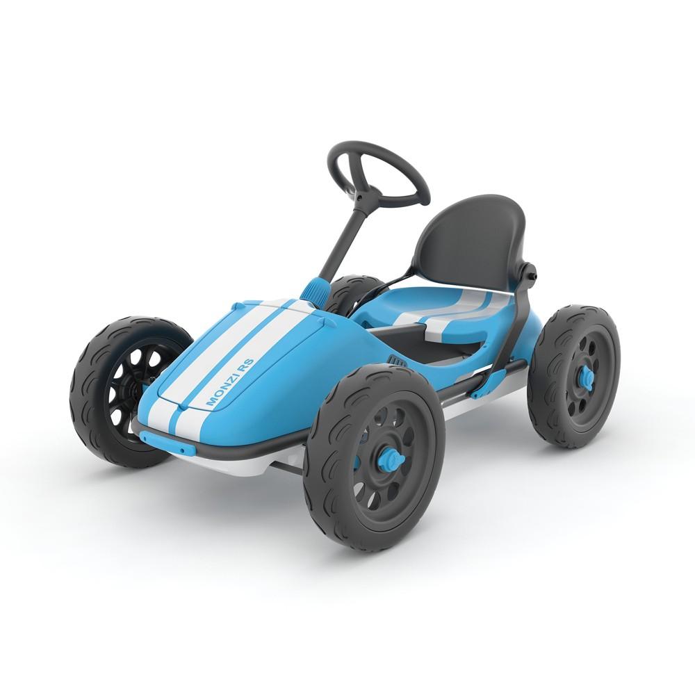 Chillafish Monzi-RS Pedal Go-Kart - Blue