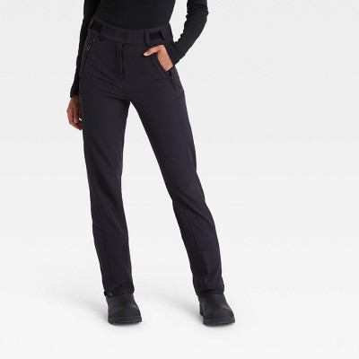 Women's Winter Hybrid Pants - All in Motion™ Black