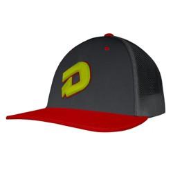 4febdc60fa9ee Evoshield USA Logo Flexfit Baseball Softball Trucker Hat   Target