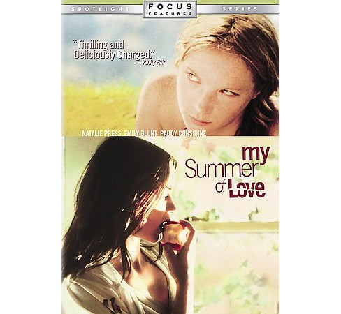 My Summer Of Love (DVD) - image 1 of 1