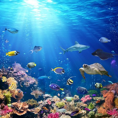 Toynk Under the Sea Ocean Puzzle For Adults And Kids | 1000 Piece Jigsaw Puzzle