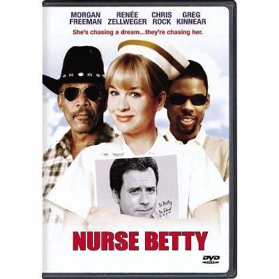Nurse Betty (DVD)(2003)