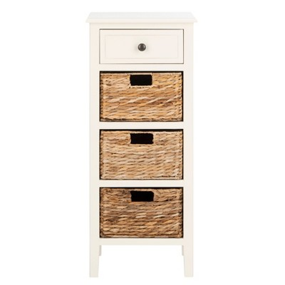 Morfin Side Table with Drawer - Safavieh