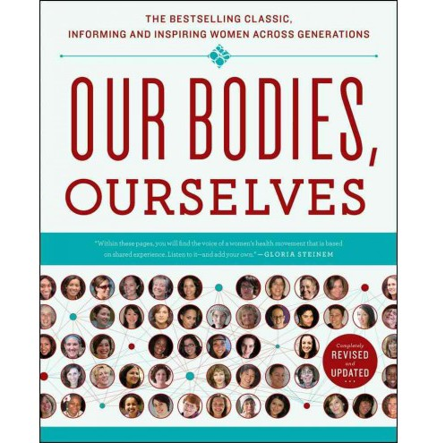 Our Bodies, Ourselves -  (Paperback) - image 1 of 1