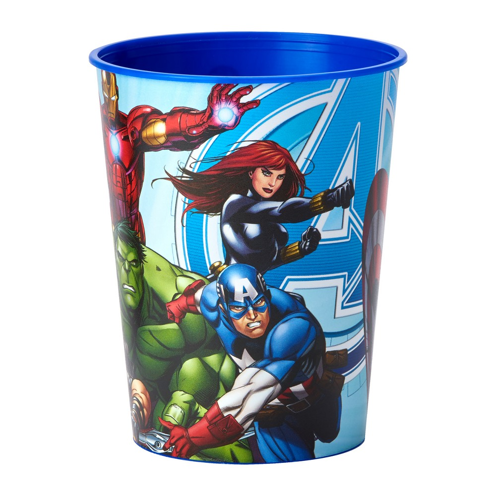Image of Avengers Stadium Cup, Multi-Colored